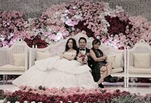 Noval & Elly by PRIVATE WEDDING ORGANIZER