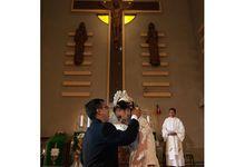 Yanti wedding by SAE Photoworks