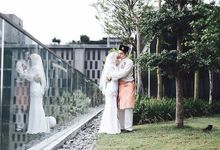 Solemnizaion Of Aina & Amirul by Mafalabs Studio