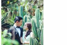 Wedding & Prewedding by Cassada Photography & Entertainment