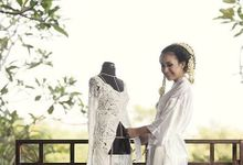 Wedding robes by Vantis Official