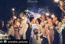 Wedding Fenni & Dikky by HandS Organizer
