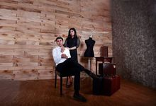 Prewedding Anto And Ayu by Ariaphotoworks