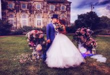 Beautiful wedding  by Deluxe wedding film