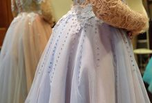 Arina Wedding Day by FANNY KARTIKA