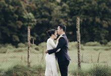 Prewedding Jehan & Julio by WINDRA FOTOGRAFI