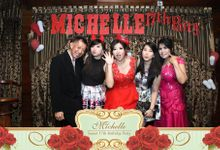 bithday party photobooth by pitho photography & photobooth