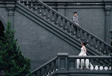 Prewedding Andri & Rere by WINDRA FOTOGRAFI