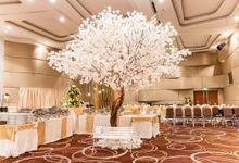Nafiri Living World, 14 Dec '19 by Pisilia Wedding Decoration