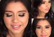 Personal and Bridal Makeup Artistry By DRouge by D'Rouge
