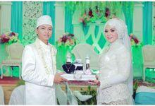Wedding of Salman & Faradila by Paduka Studio Photography