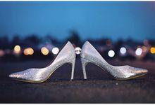 Sally + Haikal by Azee Photographyical