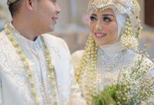 WEDDING OF GILANG & TIARA by Grand Soll Marina Hotel