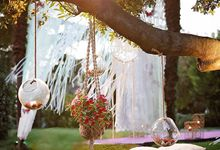 Boho dream by d'lara Chocolate and Events