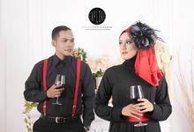 Prewedding Nurul & Zikri by Explore Photograph