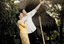 Sample Prewedding by Citra Production