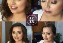 Bridal Makeup by Makeup BY K