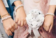 Bridesmaids Bracelets by Laurel Town