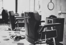 Gentleman cut by BarBerBos - barbershop in Bandung