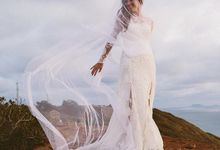 Veil Dreams by Eden Luxe Bridal