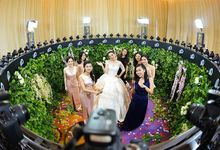 Henry Beby Wedding by Life in 360