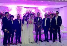 Applause by RBI Entertainment / WeddingBand
