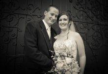 ash and el by photogenique weddings