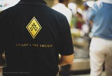 Tiffany Sweet17 | Tiffany and The Society by PYARA