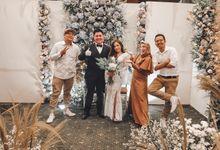 Wedding Michael by Jadi Musik Project