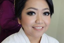 Sasa wedding  by Amanda Makeup Artist