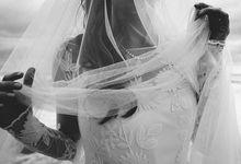 Veil Dreams by Eden Luxe Bridal