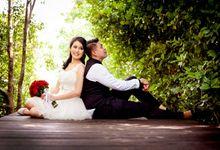 Prewedding by Dhea Arway Makeup Artist