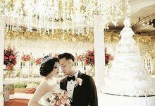 Willy & Cindy Wedding by Kenisha WO