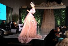 "Traditional Wedding Exhibition ""Jatukrami Of Pasundan"" by D'Best Wedding Organizer"