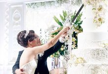 Kevin and Vani Wedding by Matius Mico Photography