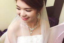 "BRIDAL MAKEUP & HAIRSTYLING BY VIVI BRIDAL MAKEUP"" by VIVI PROFESSIONAL BRIDAL MAKEUP"