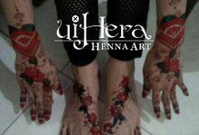 uihera henna by UIHERA