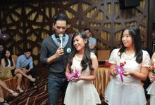 MC Sweet17 by YBS