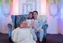 Jhaz and KR Wedding by La Pergola Verde