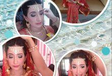 Winda sumadi makeup art by Winda sumadi makeup art