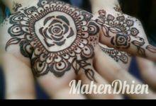 MahenDhien by MahenDhien
