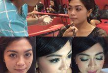 Rias Makeup by Rias makeup&hairdo