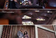 Prewedding Of Hilman And Astrid by Ariaphotoworks