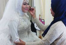 Aifa Makeup by Aifa Makeup