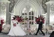 JAYA & CATHERINE by PRIVATE WEDDING ORGANIZER