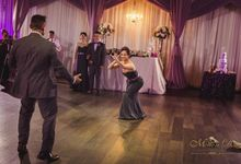 John + Astor by Motion D Photography