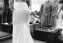 Marrie Wedding Day by FANNY KARTIKA