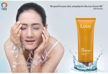 facial wash sample by a_studio_makeup