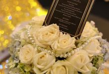 Great Gatsby Theme by Reverie Event Design