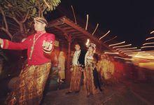 The Wedding of Dedi & Yuli by illumedia Pictures